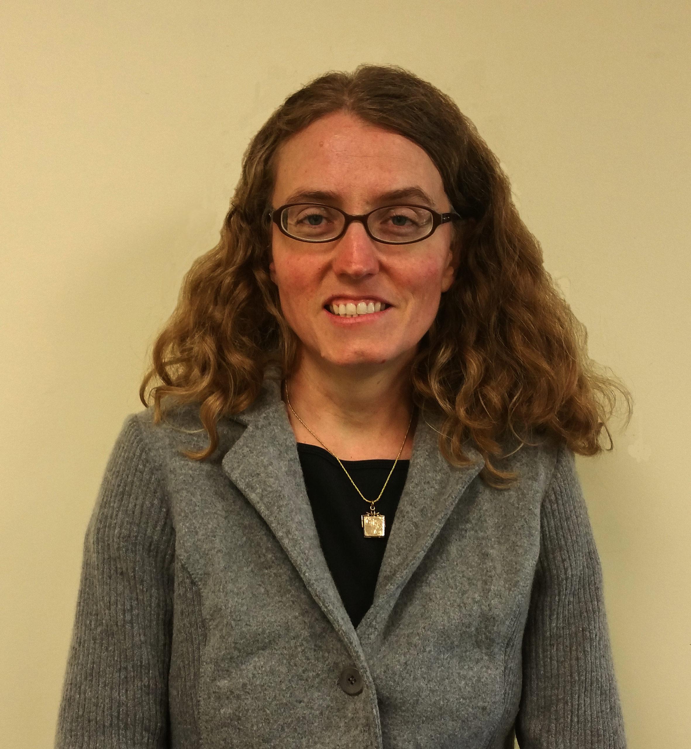 Dr Laurell Mathews, ND