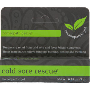 Eczema Rescue Homeopathic Gel By Peaceful Mountain