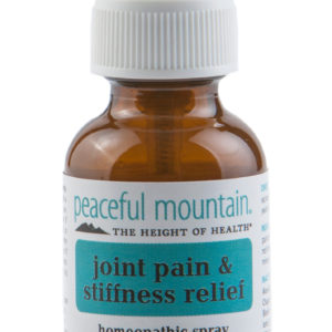 joint pain stiffness