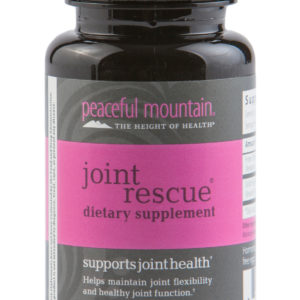 Joint Rescue Dietary Supplement