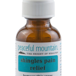 Cold Sore Rescue Gel By Peaceful Mountain