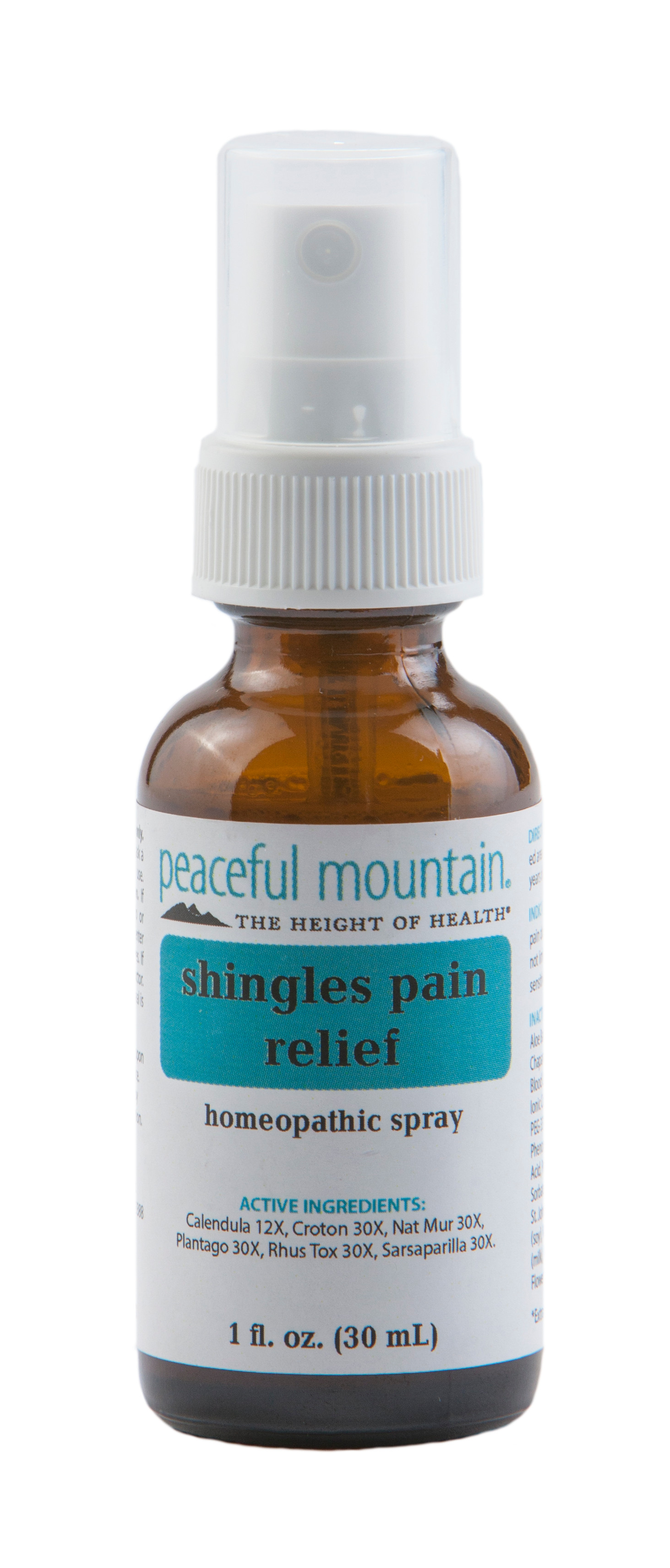 Shingles Pain Relief