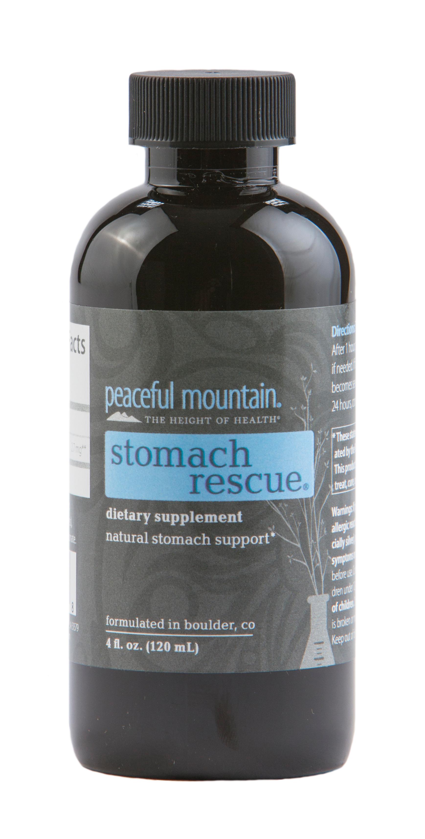 Stomach Rescue