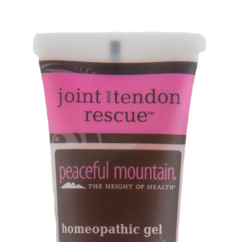 joint and tendon rescue