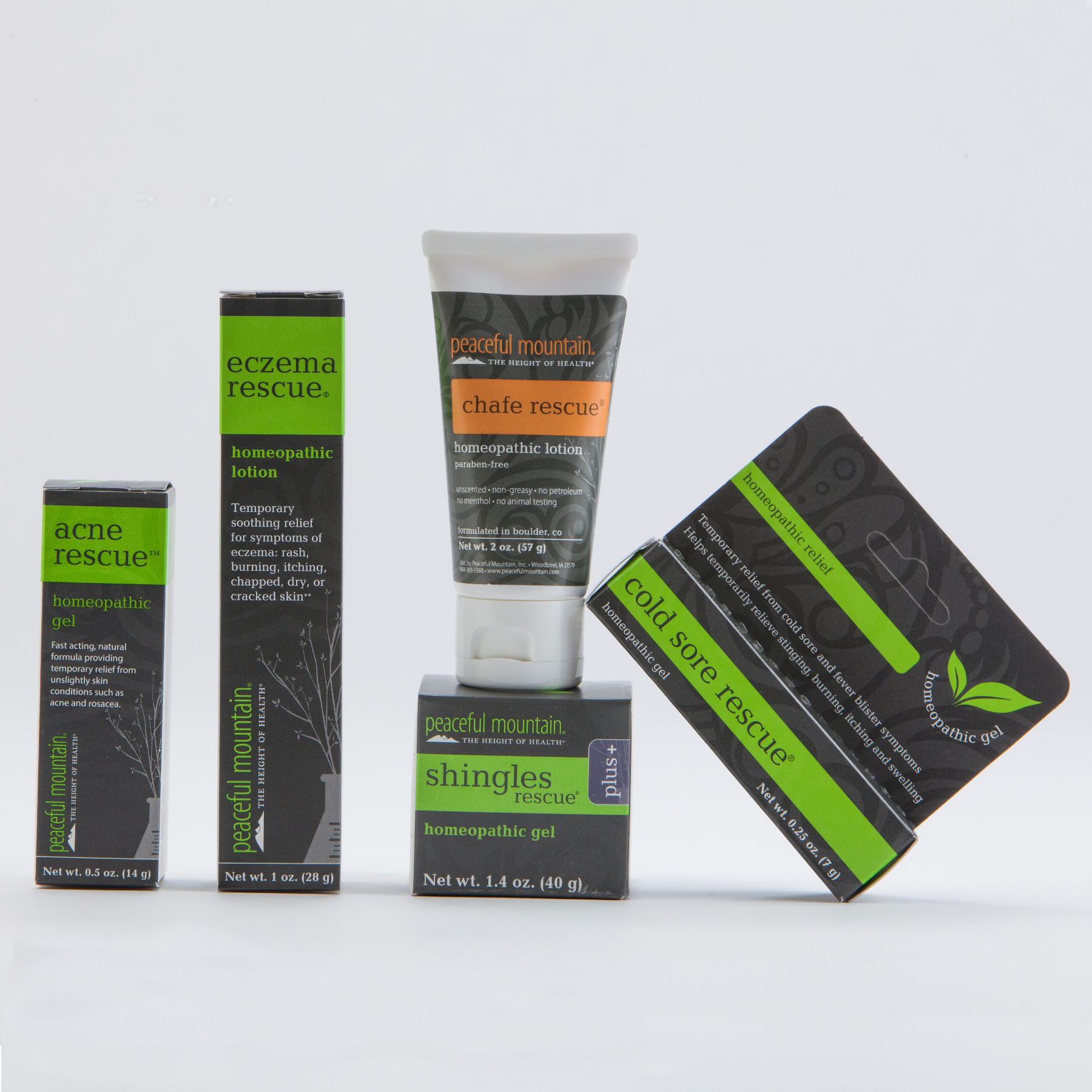 Products Peaceful Mountain