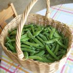 Read More: Sugar snap peas, an ideal snack for weight loss
