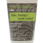 Read More: New Product: Bite, Bump and Rash Relief™