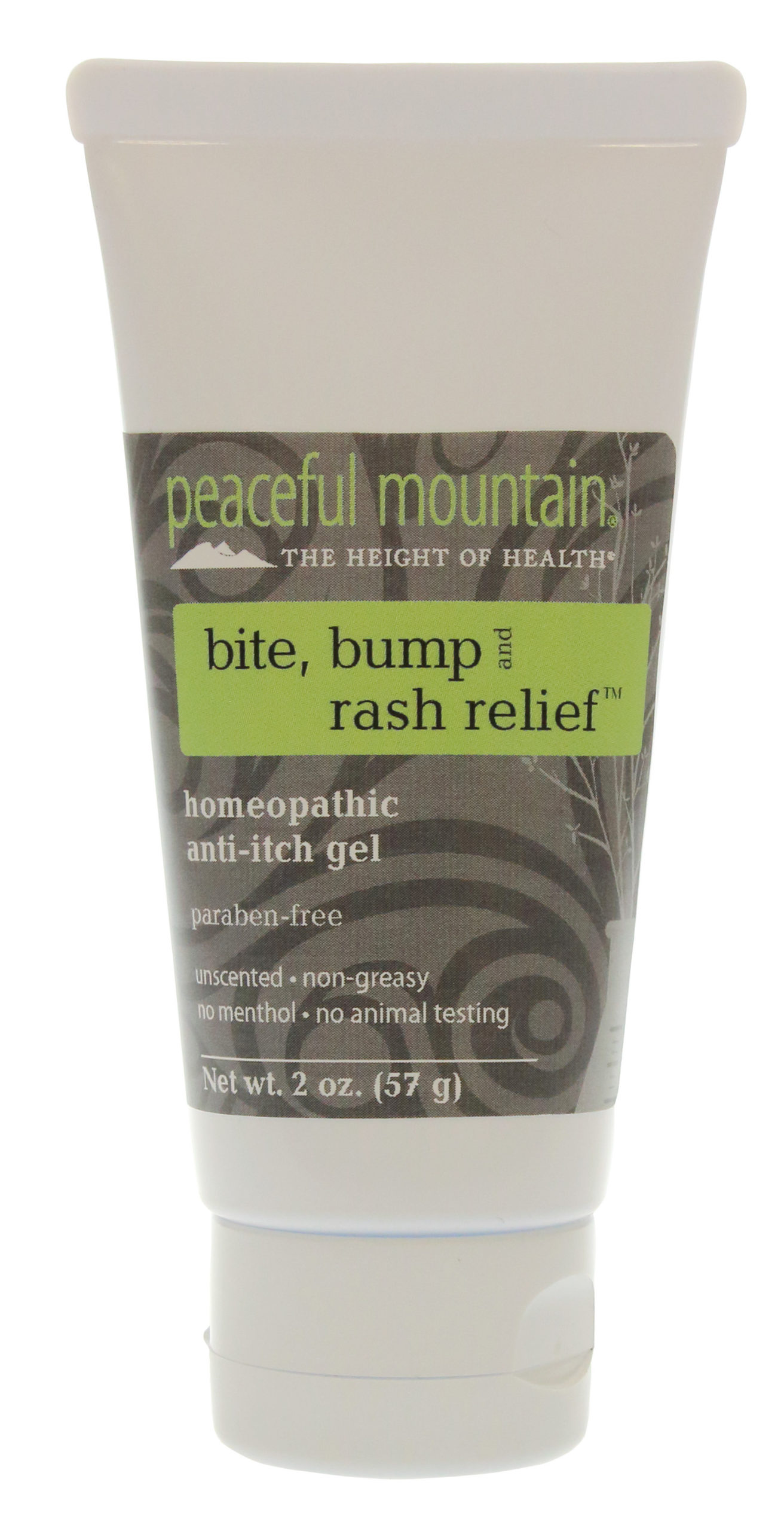 Bite Bump and Rash Relief Homeopathic Gel
