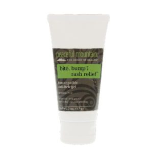 Bite Bump Rash Relief