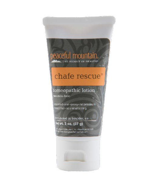 Chafe Rescue