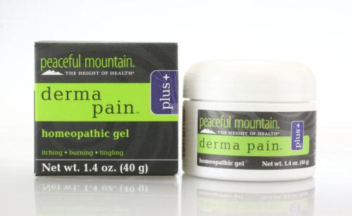 Derma Pain Plus