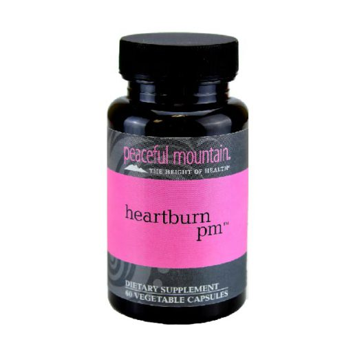 Heartburn PM