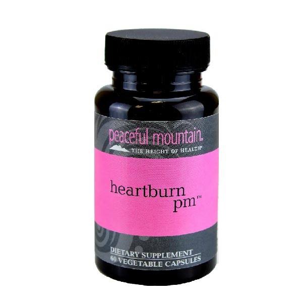Heartburn PM